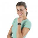Bracelet fitness VITALmaxx 3V noir