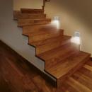 EASYmaxx LED érzékelő lámpa, négyzet alakú, 2 db 4