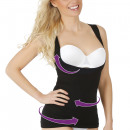Set de 2 top moldeadores SLIMmaxx 46/48 (XL)