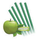 EASYmaxx drain cleaner stick apple set of 50 green