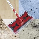 groothandel Auto's & Quads: Accu bezem Swivel Sweeper Max 7.2V rood