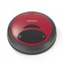 Robot aspirateur CLEANmaxx 2en1 7.4V rouge / noir