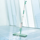 CLEANmaxx spray mop 2in1 turquoise