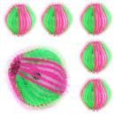 wholesale Fashion & Apparel: Anti-clog washing balls 6 pieces of washing balls