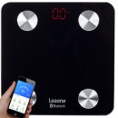 grossiste Pese-personne: Pèse-personne analytique bluetooth LCD 180kg