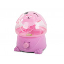 Ionizer air humidifier mist piggy