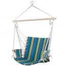 Hamac de jardin chaise brésilienne balançoire