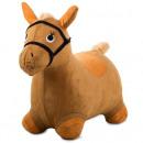 Jumping horse Jumper Jumping ball plush