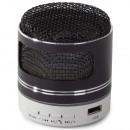 mayorista Electronica de ocio: Altavoz bluetooth mini radio inalámbrica mp3 fm