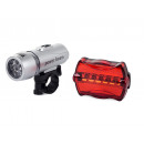 wholesale Bicycles & Accessories: Bicycle lighting, bicycle lights, front, rear, LED