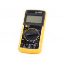 DT9205A LCD numérique multimètre numérique