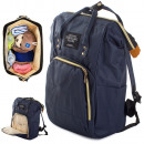 Backpack trolley bag organizer for mum and dad 3in