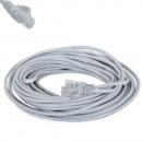 hurtownia Komputer & telekomunikacja: Kabel sieciowy lan cat5e rj45 skrętka ethernet 15m