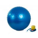 Bomba de ejercicio fitness gym ball 55cm