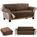 mayorista Casa y decoración: Funda de sofá, colcha de doble cara, protector