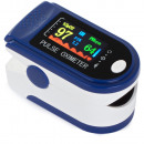 wholesale Sports & Leisure: Finger pulse oximeter medical heart rate pulse mon