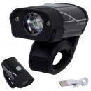 Lampe de poche avant lampe de poche lampe LED XM-L