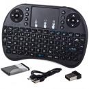 hurtownia Komputer & telekomunikacja: Klawiatura bezprzewodowa mini pc smart tv usb