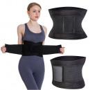 groothandel Sport & Vrije Tijd: Neopreen fitness riem afslankend hot corset
