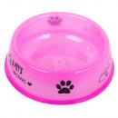 Bol en plastique pour chien chat pour la nourritur