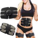 Électrostimulateur musculaire abdominal EMS Massag