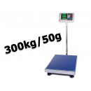 LCD warehouse platform scale up to 300kg 50x40