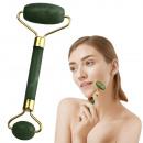 mayorista Salud y Cosmetica: Masajeador facial Jade Reafirmante Chill