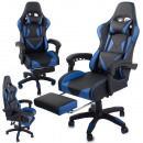 Une chaise de jeu seau rotative pour les joueurs