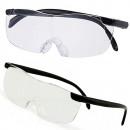 Lupa okulary powiększające vision 160% zoom