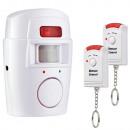 Großhandel Geschäftsausstattung: Drahtloser Alarm mit einem Bewegungssensor ...