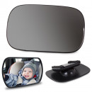 Großhandel KFZ-Zubehör: Spiegel zur Beobachtung des Kindes im Auto 360