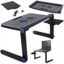 groothandel Computer & telecommunicatie: Laptop tafel universele koeling e-tafel