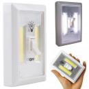 Lampe led sans fil avec interrupteur magnétique