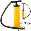Pompa a pistone per il materasso gonfiabile della