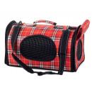 Transport bag for dog, cat, ferret
