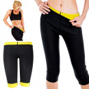 groothandel Kleding & Fashion: Short neopreen broek fitness afslanken xl