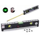 Laser level measure LED backlight 31 cm