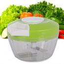 Mélangeur de légumes hachoir hachoir, oignon, frui