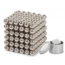 wholesale Blocks & Construction: Magnetic steel neocube 216 pcs 5mm box