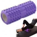 Rullo massaggiatore crossfit roller yoga fit massa