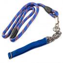 hurtownia Artykuly zoologiczne: Smycz tradycyjna dla psa 120cm/1,3cm obroża ...