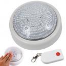 5 LED tactile avec piles de la lampe de la télécom
