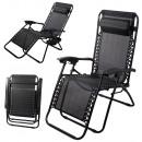 Table pliante chaise longue de jardin chaise longu