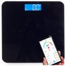 grossiste Pese-personne: Pèse-personne analytique 180 kg en verre LCD