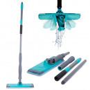 groothandel Huishouden & Keuken: Titan twist non-drip vlakmop voor het reinigen ...