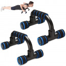wholesale Sports & Leisure: Handles for doing push-ups of exercise supports