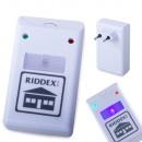 Riddex-repeller voor muizen, ratten, knaagdieren,