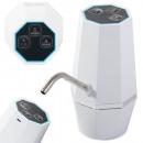 Pompe à eau, distributeur électrique avec filtre d