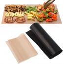 Tapis en téflon pour gril et four