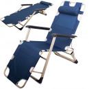 Chaise longue de jardin chaise longue appuie-tête
